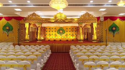AC Marriage Halls in Chandigarh to Plan the Most-awaited Day of your Life