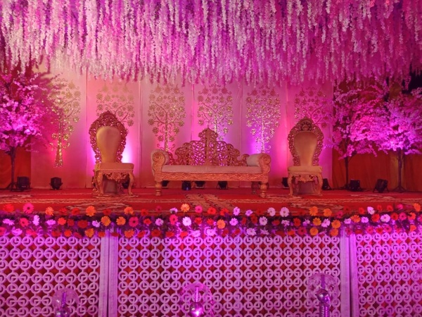 Zions Wedding Park H Ashiyana Lucknow - Wedding Lawn