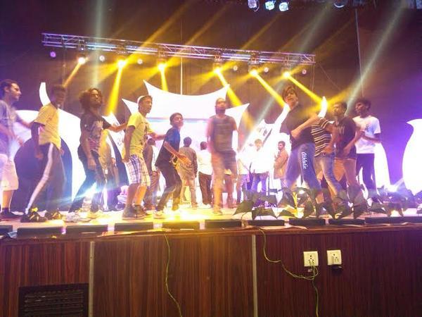 V3 Choreographers | Bangalore | Dance
