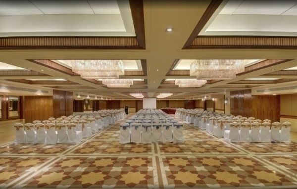 The Pride Plaza Hotel, S G Highway, Ahmedabad
