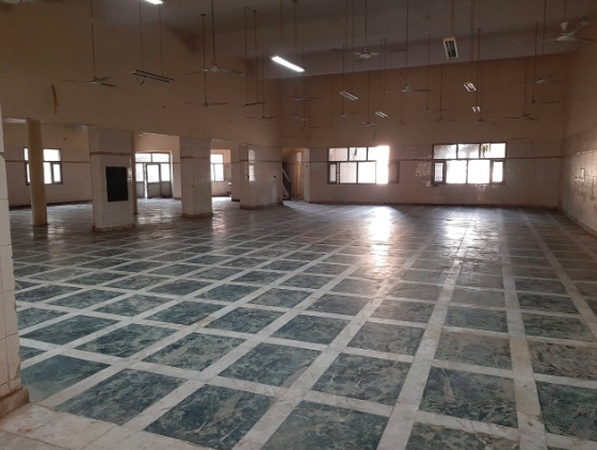 Rani Jhansi Community Hall Tri Nagar Delhi - Banquet Hall
