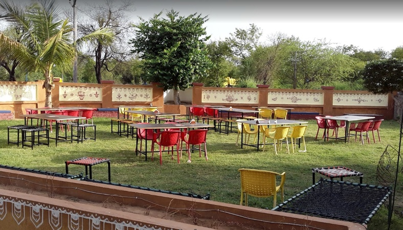 Kitchen Kathiyavadi S G Highway Ahmedabad - Wedding Lawn