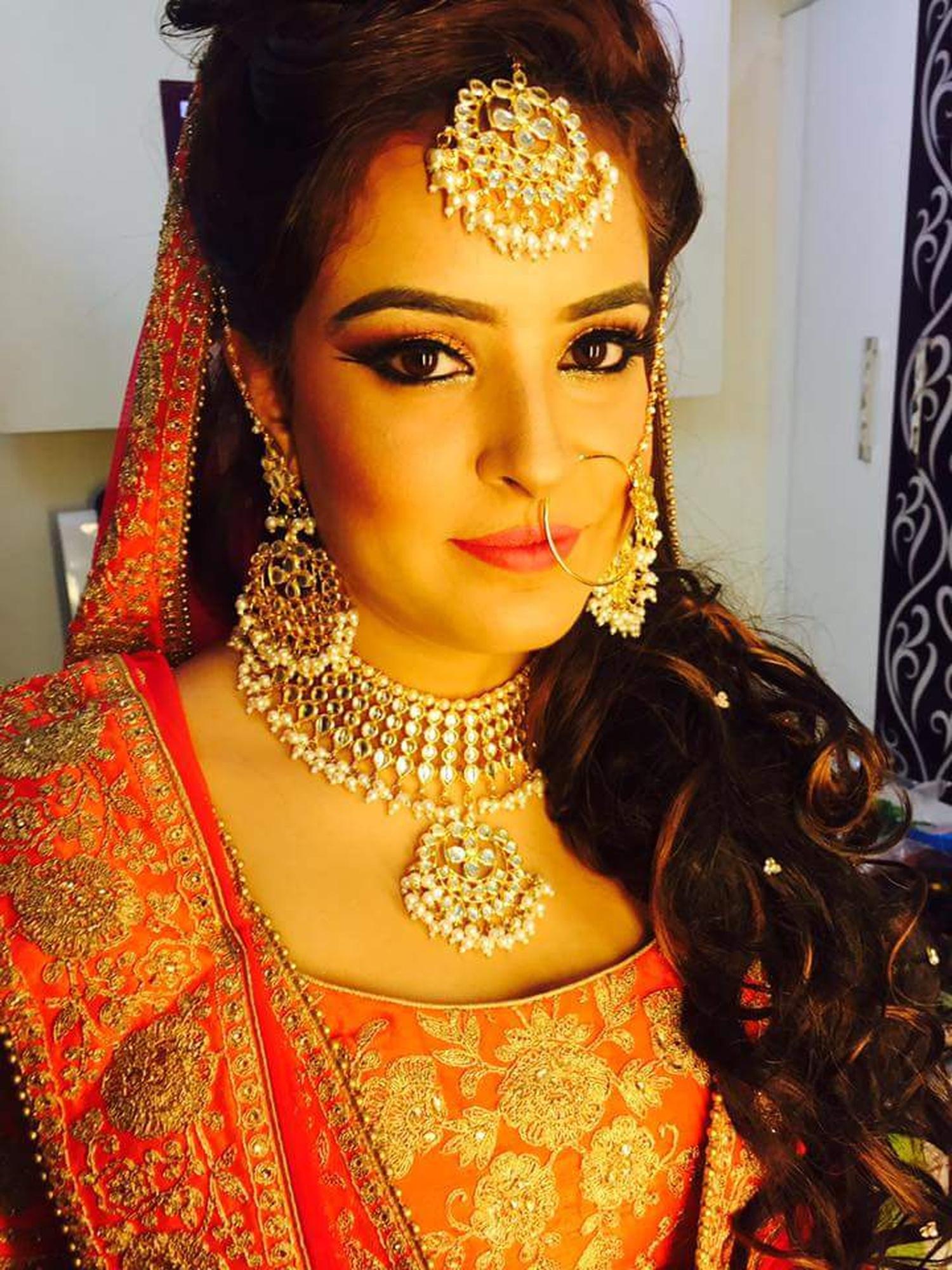 Rati Makeup Artist, Bridal Makeup Artist In Bangalore