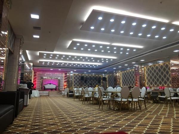 Anila Hotel, Naraina, Delhi