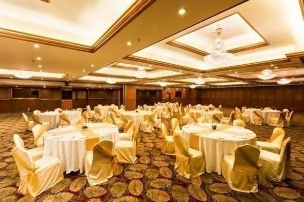 Clarks Exotica Resort and Spa - Devanahalli