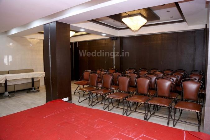 Sagar Banquet Hall Panvel Mumbai - Banquet Hall