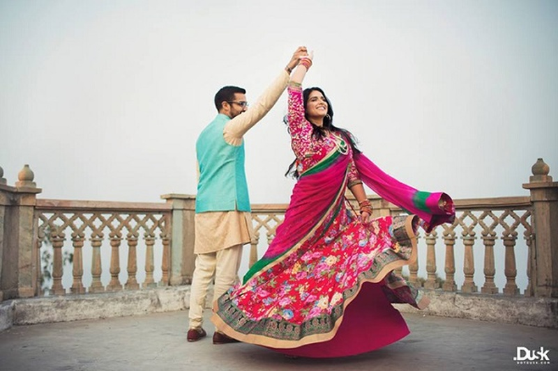 Top 10 Wedding Photographers in Delhi - Your Click List for Everlasting Wedding Memories