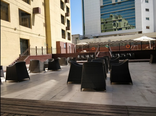 Sterlings Mac Hotel Kodihalli Bangalore - Banquet Hall