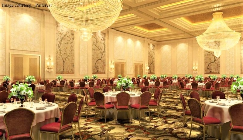 Wedding Reception Halls in Pune to Host your Wedding in Grand Style
