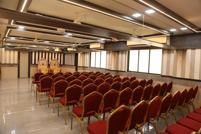 Shreya Banquet Virar West Mumbai - Banquet Hall
