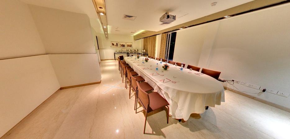 The Atara Sector 28 Gurugram - Banquet Hall
