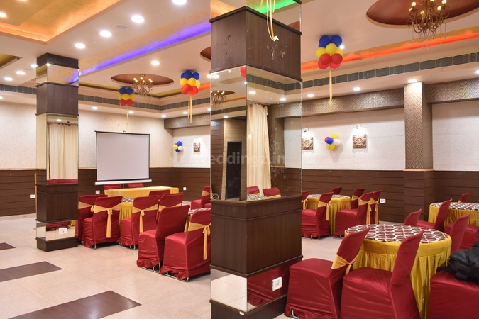 The Yellow Chilli Thane West Mumbai - Cocktail Venues