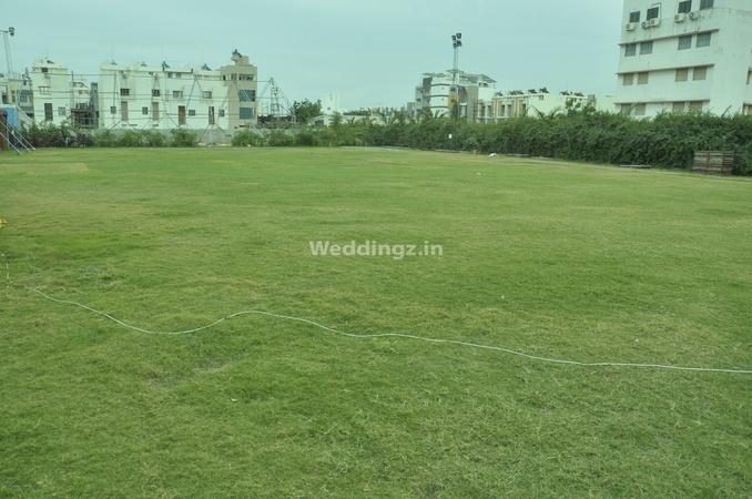 Shree Prabha Party Plot Kuvadava Road Rajkot - Wedding Lawn