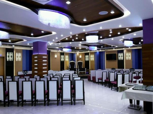 Comfy Restaurant And Banquet Ghodasar Ahmedabad - Banquet Hall