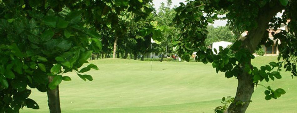 Noida Golf Course Sector 43, Noida | Banquet Hall | Wedding Lawn ...