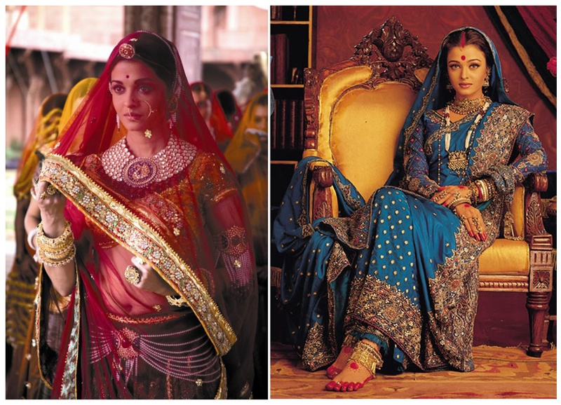 8 Bollywood Brides Who Set The Silver Screen on Fire!
