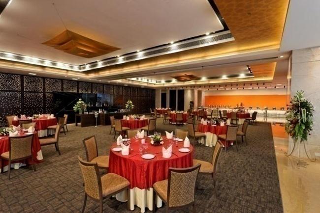 Siddharth Banquet, Andheri West, Mumbai