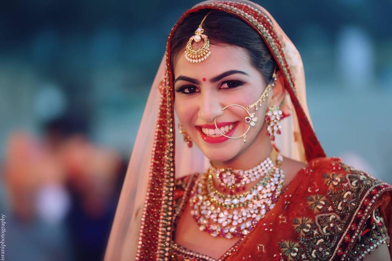 Luv Israni Wedding Photography