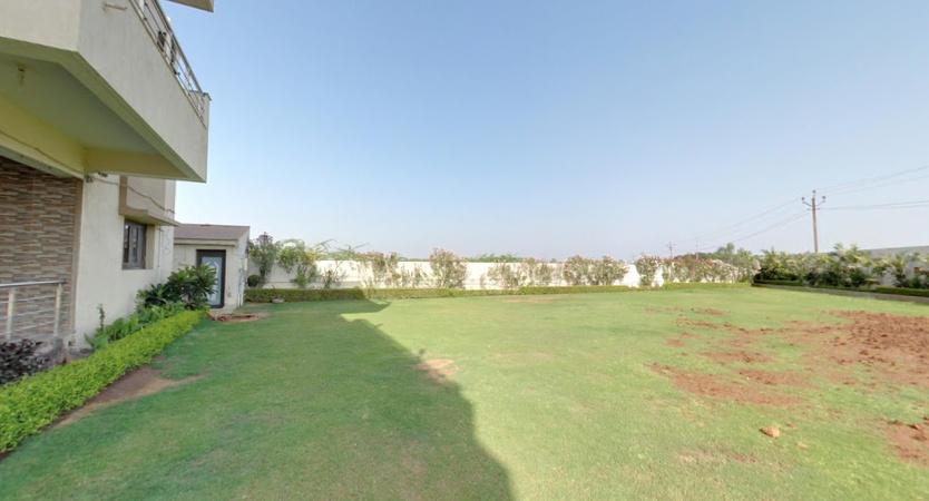 Manbhari Vatika Vesu Surat - Wedding Lawn