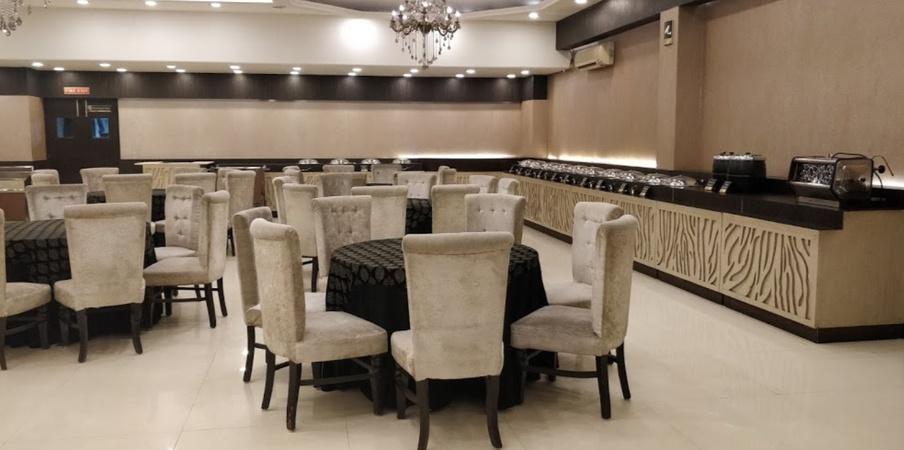 Azalea Naraina Delhi - Banquet Hall