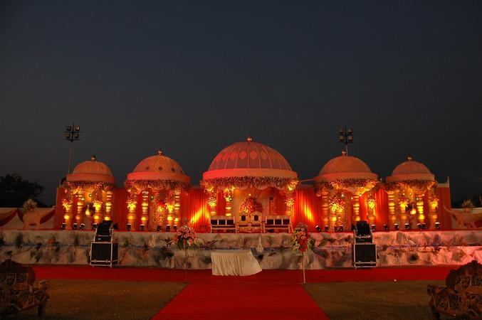 Red Carpet Wedding Planner | Mumbai | Wedding Planners