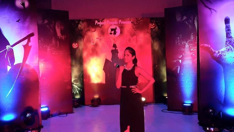 MC Anitha  | Bangalore | Anchor Mc