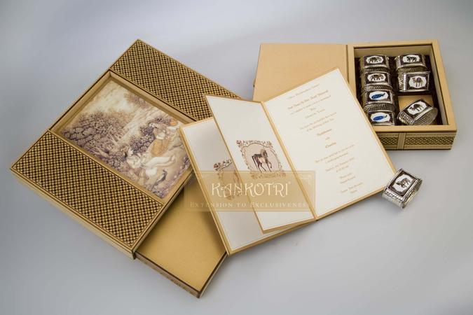 KANKOTRI INVITES | Mumbai | Invitation Cards