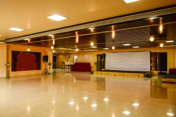 Shouryashri Halls Narhe Pune - Banquet Hall