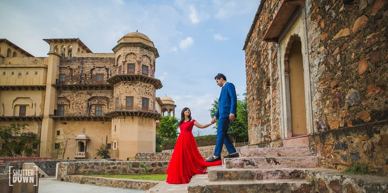 Top 10 Wedding Photographers In Delhi This Season!