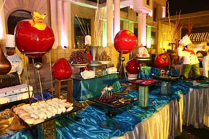 BL Caterers | Delhi | Caterers