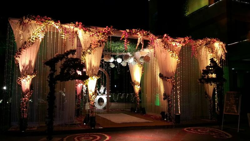 The Wedding Crowns | Delhi | Decorators