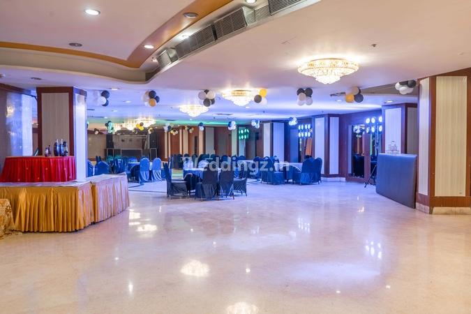 Great India Celebration Palam Vihar Gurugram - Banquet Hall