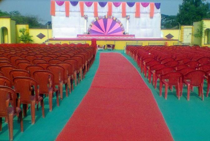 Turning Point Marriage Lawn Bhiwandi Mumbai - Wedding Lawn