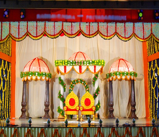 Sri Cutchi Jain Sangha B B D Bagh Kolkata - Banquet Hall