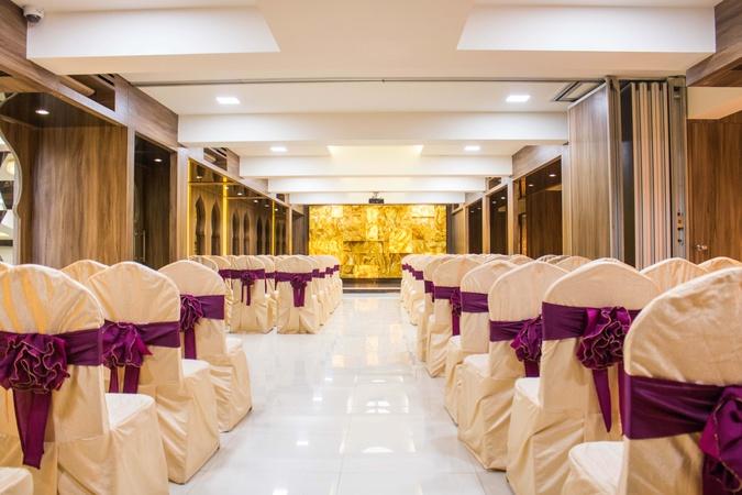 Utsav Banquet Hall Badlapur Mumbai - Banquet Hall