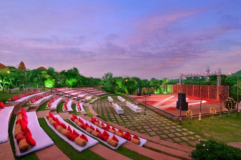 Jagmandir Island Palace, City Palace Complex, Udaipur