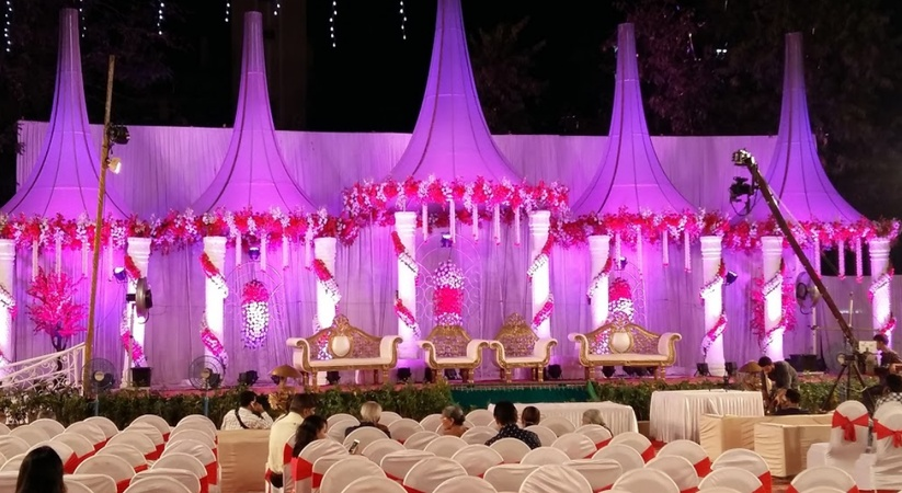 Kandivali Recreation Club Kandivali West Mumbai - Banquet Hall