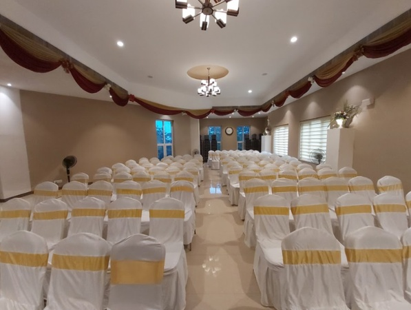 Avigna Banquet Hall Mylapore Chennai - Banquet Hall