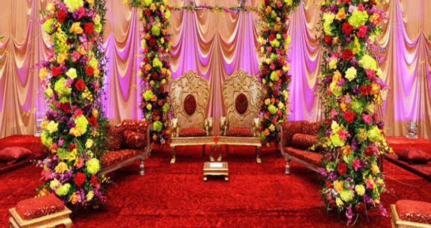 LS Kalyan Mandap Khandagiri Bhubaneswar - Banquet Hall