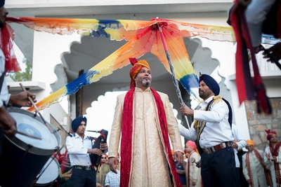 Indian grand weddings with esteem and honor