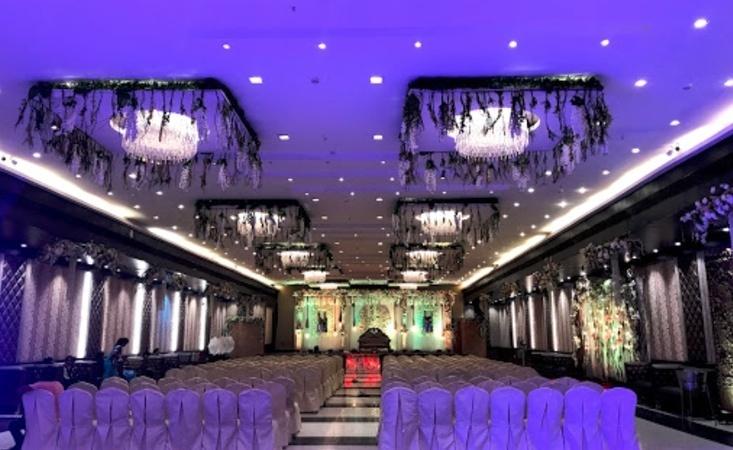Mangalam Reception Hall, Ballygunge, Kolkata