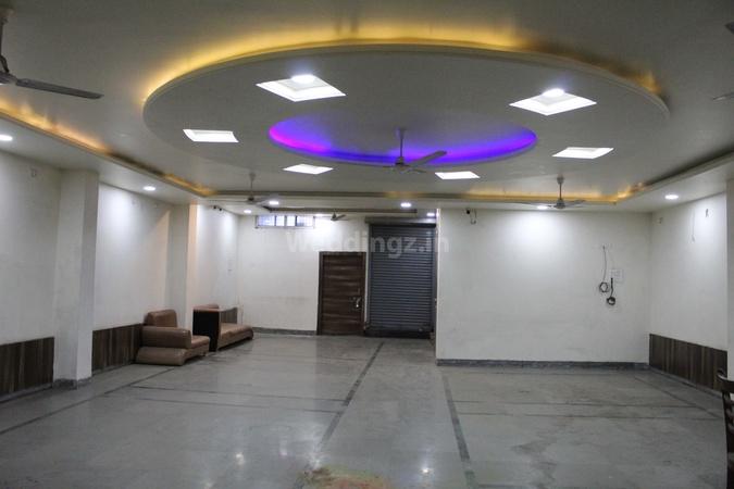 Hotel Silk Mandideep Mandideep Bhopal - Banquet Hall