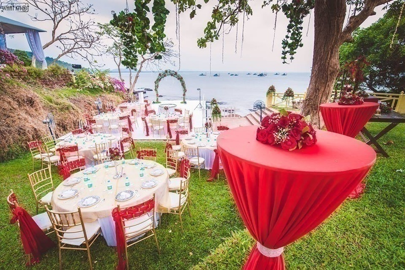 Lavasa: Add an Italian touch to your wedding