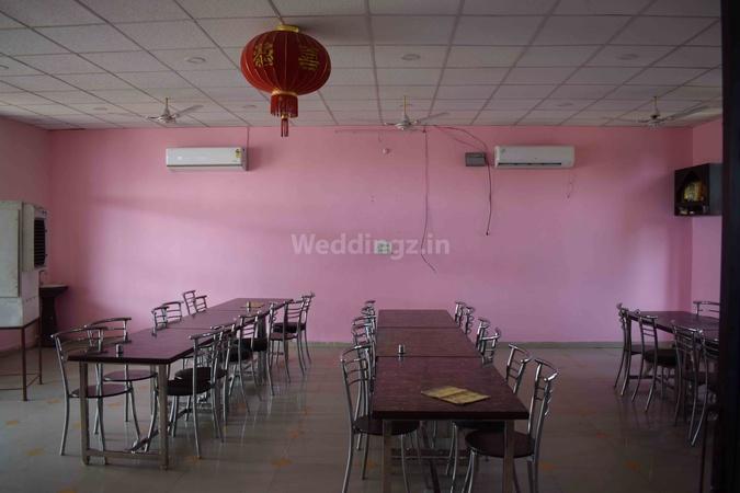 Kanchan Hotel Restaurant and Garden Chomu Jaipur - Banquet Hall
