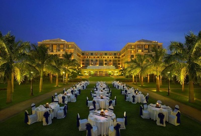 Marriage Lawns in Gomti Nagar, Lucknow to Host a Grand Outdoor Celebration