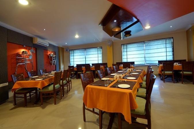 Hotel Orbit Bhupalpura Udaipur - Banquet Hall