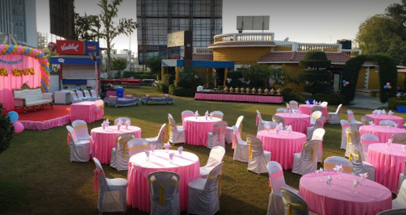 Funpoint Garden Restaurant Chandkheda, Ahmedabad | Wedding ...