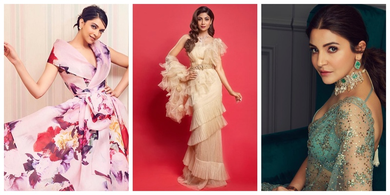 8 Bollywood-inspired Cocktail Outfits to Rock the Night Away