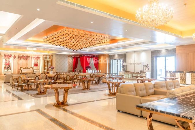 Elara Banquets Vasundhara Ghaziabad - Banquet Hall