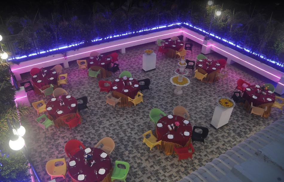 Saibala Grand Hotel Pallavaram Chennai Banquet Halls Terrace Banquet Halls Birthday Party Halls Party Halls Marriage Halls Weddingz In